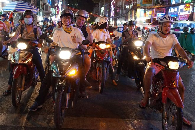 i Tour Vietnam - Private Tours, Ho Chi Minh City, Vietnam