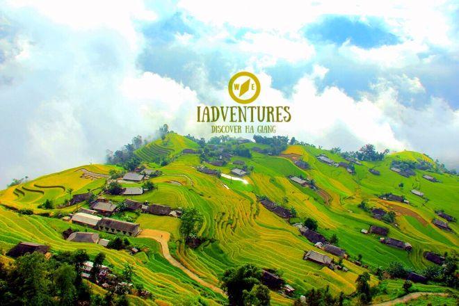 iAdventures Ha Giang, Ha Giang, Vietnam