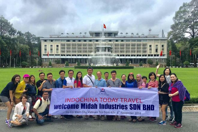 Indochina Today Travel (DGB Travel & Event), Hanoi, Vietnam