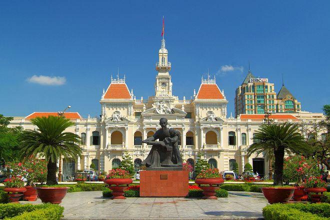 Indochina Voyages, Hanoi, Vietnam