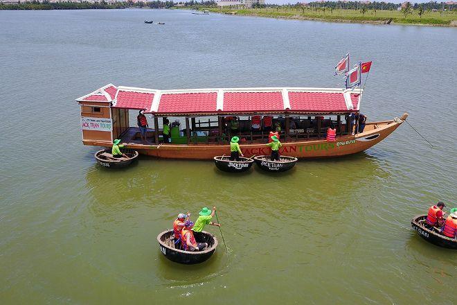 Jack Tran Tours, Hoi An, Vietnam