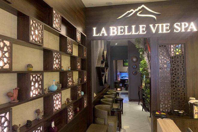 La Belle Spa Massage, Hanoi, Vietnam