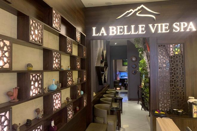 La Belle Vie Spa & Wellness, Hanoi, Vietnam