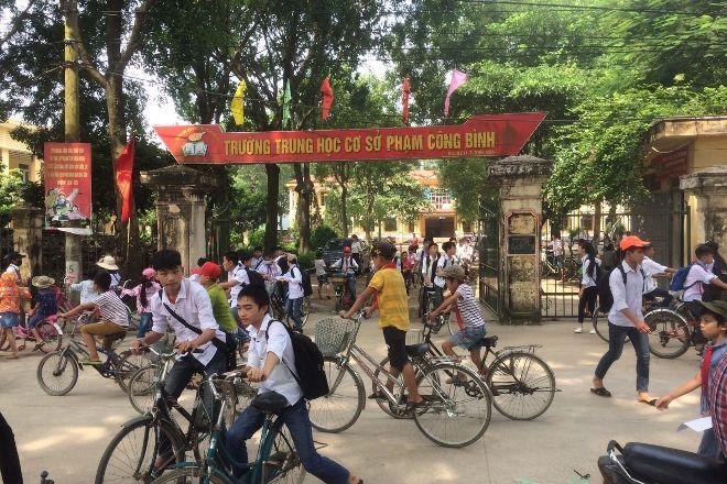 Local Tours Vietnam, Hanoi, Vietnam