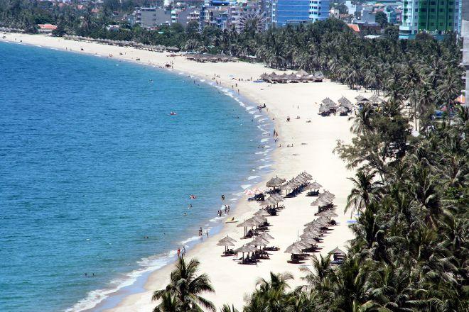 Long Beach, Nha Trang, Vietnam