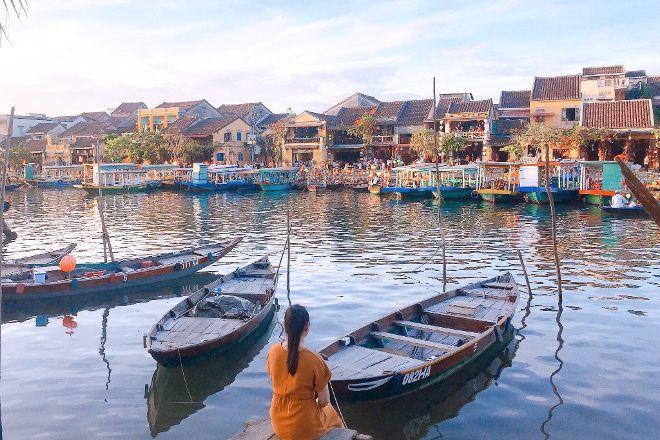 Ly's Travel, Hoi An, Vietnam