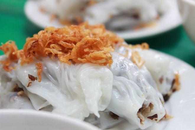 Maia Food & Travel, Hanoi, Vietnam