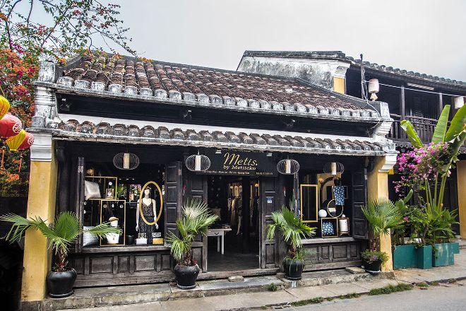 Metiseko, Ho Chi Minh City, Vietnam