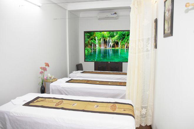 Mido Spa, Hanoi, Vietnam