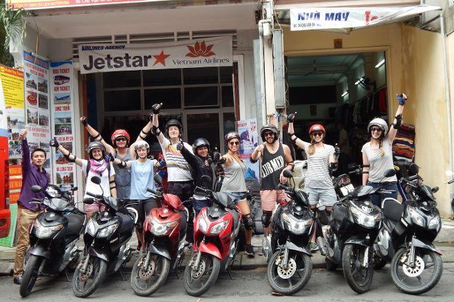 MotorVina, Hue, Vietnam