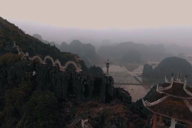Mua Caves, Ninh Binh, Vietnam