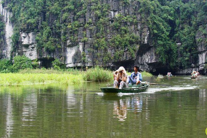 Ninh Binh Hidden Charm - Daily Tours, Hanoi, Vietnam