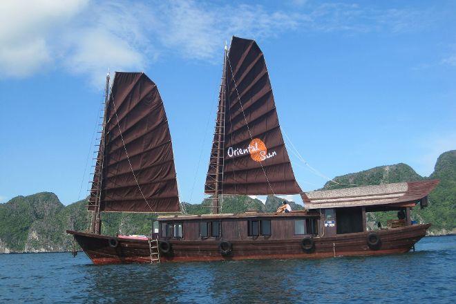 Oriental bridge travel - Day Tours, Hanoi, Vietnam
