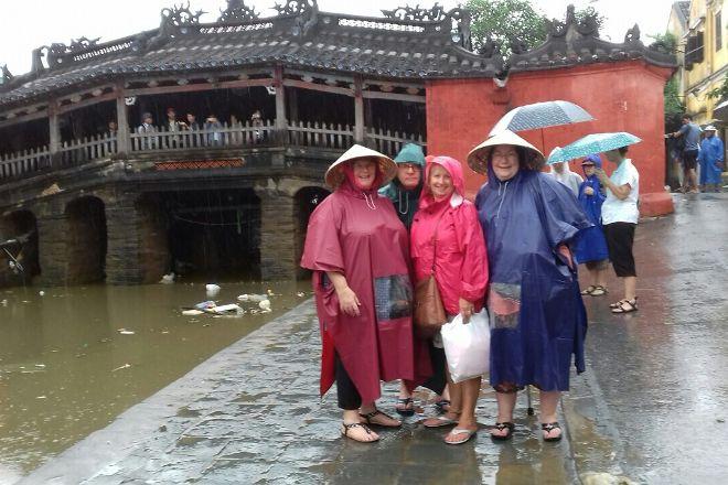 Phu My Quang Travel - Day Tours, Da Nang, Vietnam