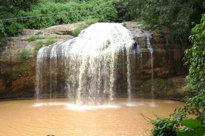 Prenn Falls, Da Lat, Vietnam