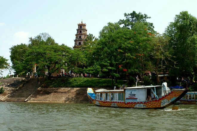 Private Tours By Local Guides, Hue, Vietnam