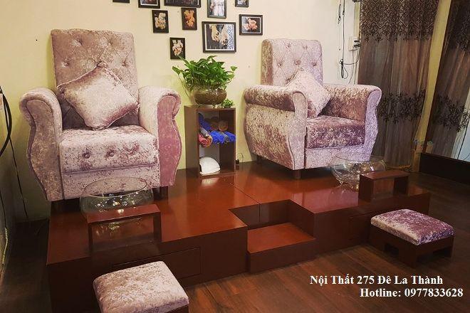 Qi Salon & Spa Hanoi, Hanoi, Vietnam
