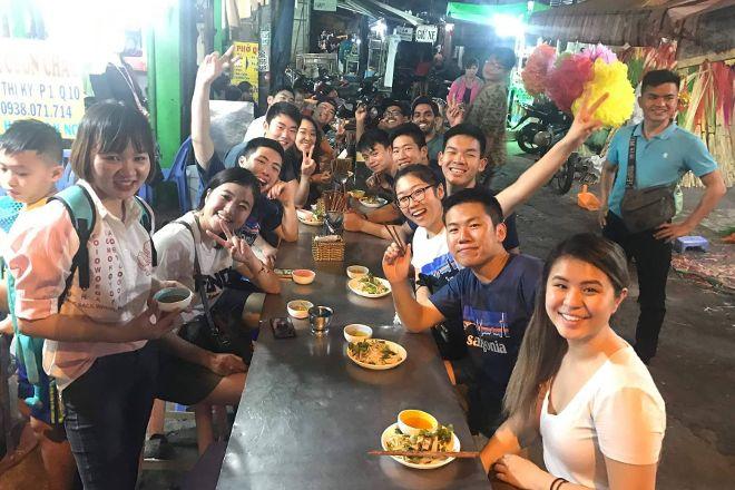 Saigon Vibes Tour, Ho Chi Minh City, Vietnam