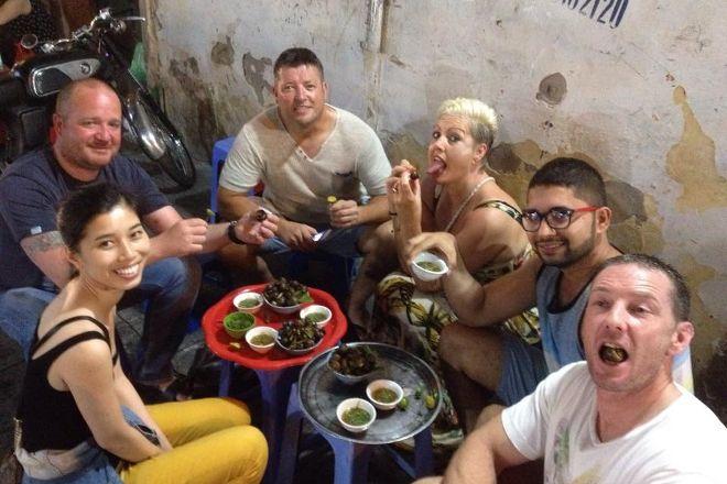 Secret Food Tours Hanoi, Hanoi, Vietnam