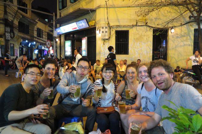 Street Food Tours Hanoi, Hanoi, Vietnam