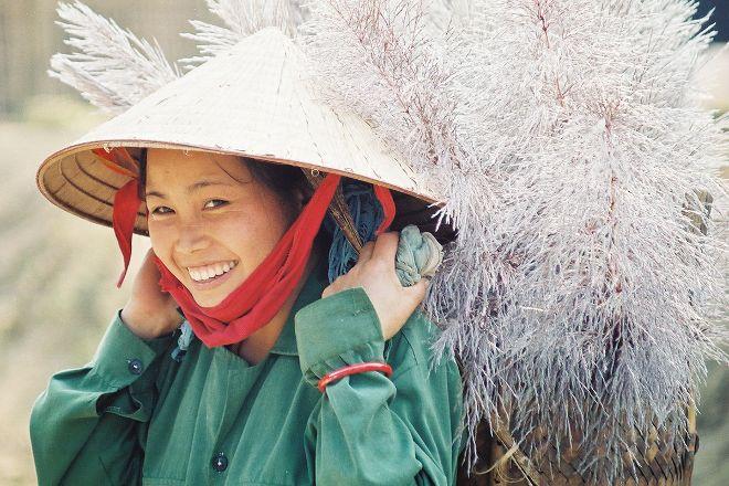 Tonkin Travel, Hanoi, Vietnam