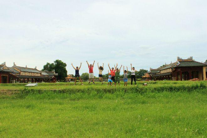 Tonkin Voyage Travel, Hanoi, Vietnam