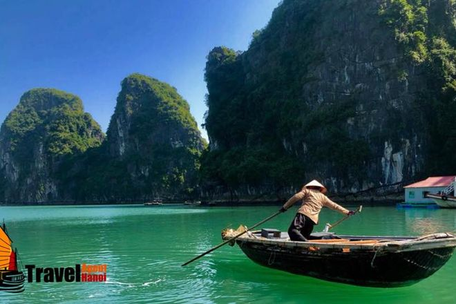 Travel Agent Hanoi, Hanoi, Vietnam
