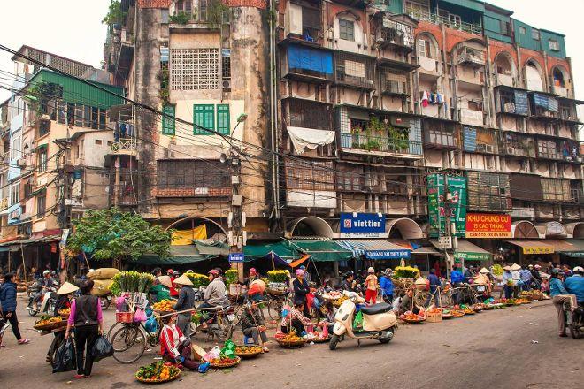 VAC Travel, Hanoi, Vietnam