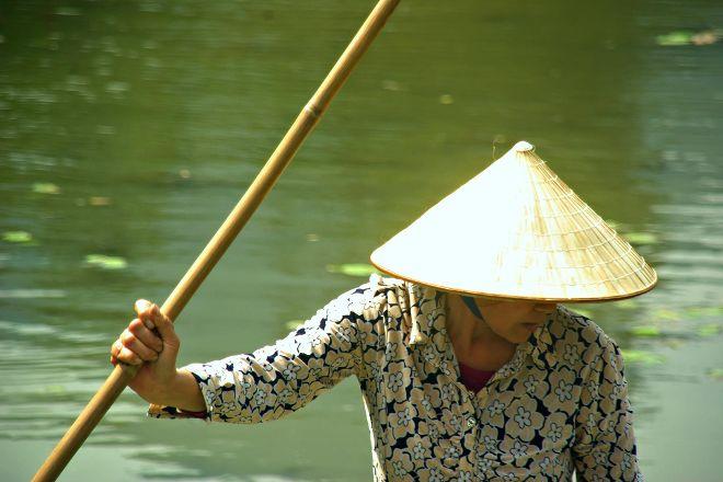 Viet Attitude, Hanoi, Vietnam