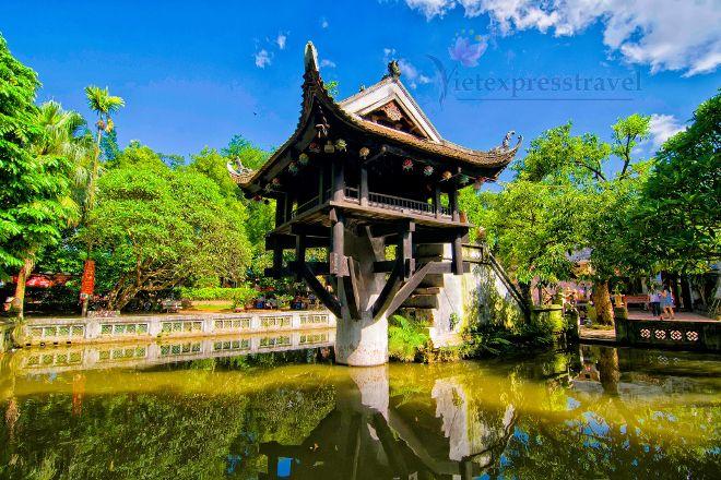 Viet Express Travel, Hanoi, Vietnam
