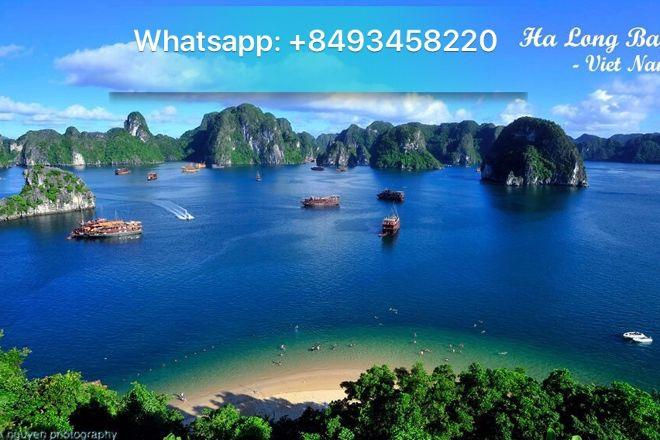 Viet Package Travel, Hanoi, Vietnam