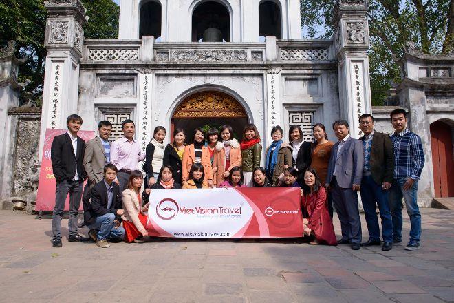 Viet Vision Travel - Day Tours, Hanoi, Vietnam
