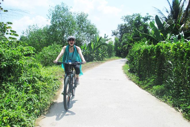 Vietnam Bike Tours, Hanoi, Vietnam
