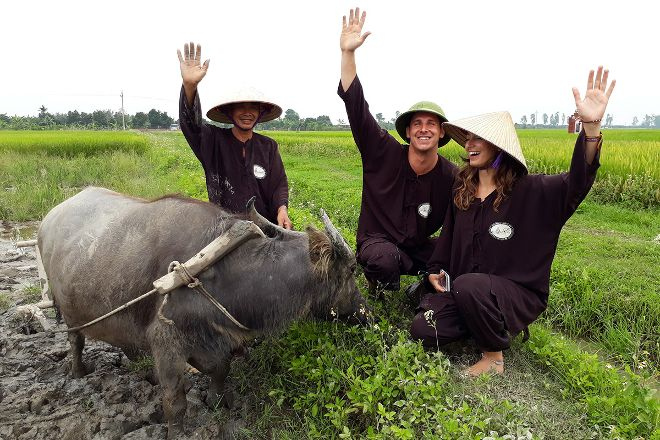 Vietnam Farm Trip - Private One Day Tours, Hanoi, Vietnam