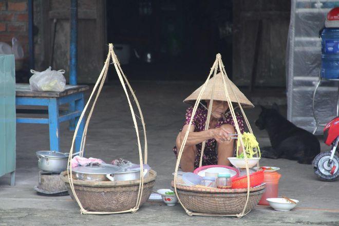 Vietnam Food Safari, Da Nang, Vietnam