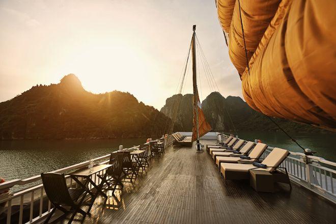 Vietnam Holidays Travel, Ho Chi Minh City, Vietnam