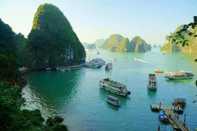 Vietnam Incredible Tours, Hanoi, Vietnam