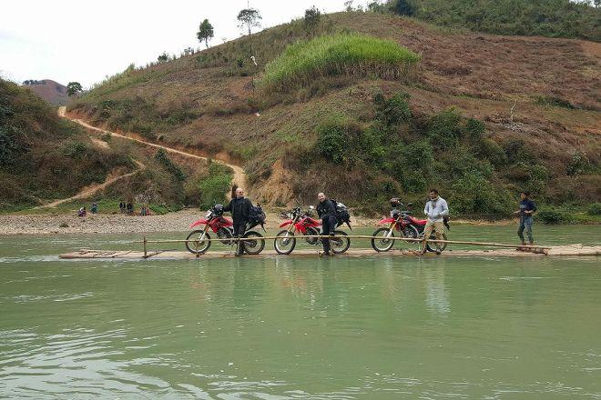 Vietnam Motorcyclist Tours, Hanoi, Vietnam