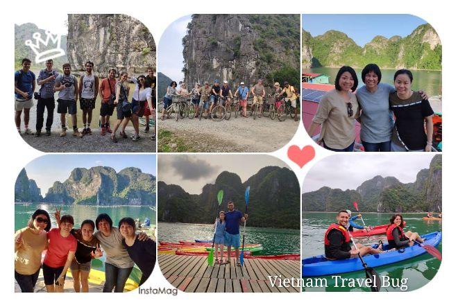 Vietnam Spirit Travel Day Tours, Hanoi, Vietnam