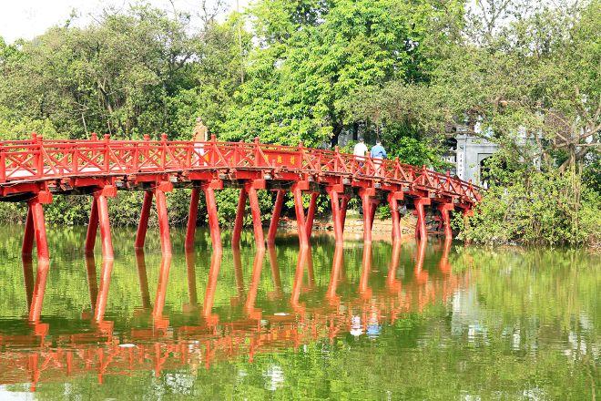 Vietnam Tonkin Travel, Hanoi, Vietnam