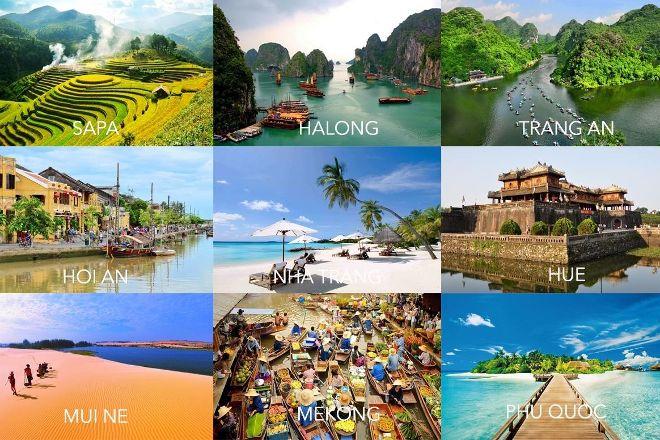 Vietnam Where To Go (Asia Passion Tour), Hanoi, Vietnam