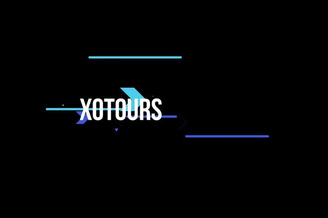 XO Tours, Ho Chi Minh City, Vietnam