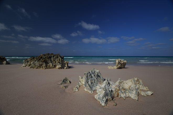 Delisha Beach, Socotra Island, Yemen
