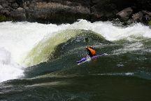 Kayak The Zambezi Day Trips