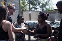 Lusaka Experience, Lusaka, Zambia