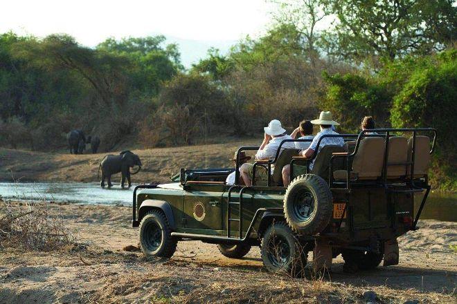 Absolute Zambia Safaris, Lusaka, Zambia