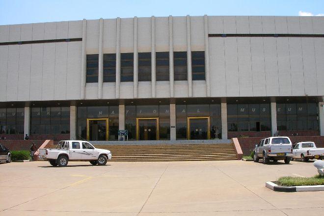 Zambia National Museum, Lusaka, Zambia