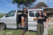 Africa Zim Travel & Tours, Victoria Falls, Zimbabwe