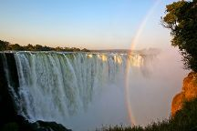 DK Tours & Safaris - Day Tours, Victoria Falls, Zimbabwe