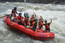 Shockwave Adventures, Victoria Falls, Zimbabwe